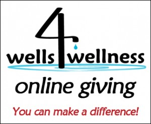 Wells 4 Wellness Online Giving