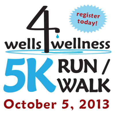 Wells4Wellness 5k registration